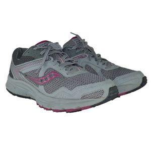 Saucony Cohesion Tr10 Women's Sz 10 Running Shoe